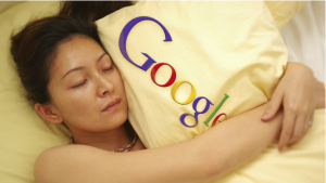 Are you addicted to Google?