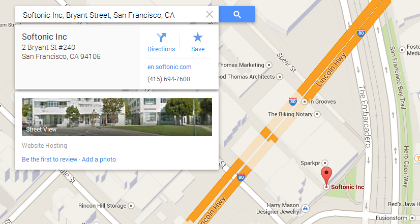 Lite Mode makes the new Google Maps faster
