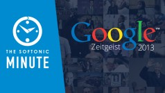 The Softonic Minute: Facebook, Cut The Rope, Tomb Raider, and Google