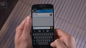 BlackBerry Messenger coming to Android Gingerbread in February