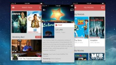 Google Play Movies and TV arrives on iOS