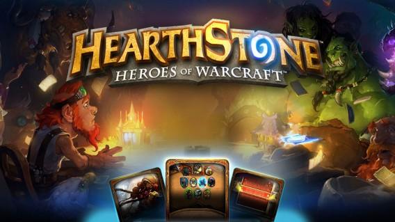 Hearthstone header