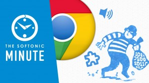 The Softonic Minute: Chrome, GTA V, Mac and the worst passwords