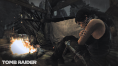 Tomb Raider reboot released for Mac