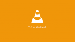 VideoLAN submitting VLC for Windows 8 app soon
