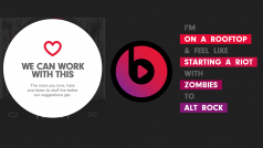 Leaked figures show Beats Music struggling