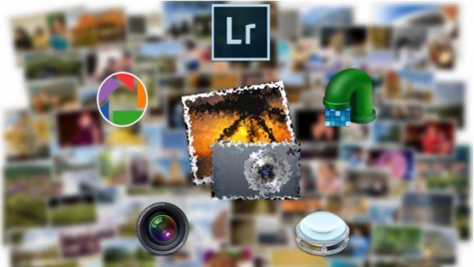 5 alternatives to iPhoto