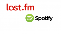 Spotify is coming to Last.fm for on-demand music