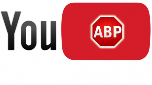 Clean up your YouTube interface with Adblock Plus