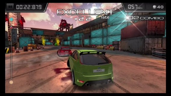 ACR DRIFT - Screenshot