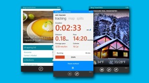 Bing Health, Food, and Travel come to Windows Phone