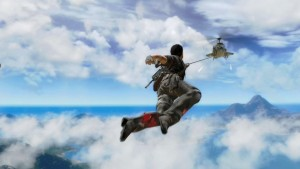 World building mod released for Just Cause 2 Multiplayer