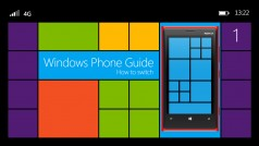 Windows Phone: a guide for new (and prospective) users