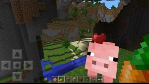 Mojang announces big changes to Minecraft Pocket Edition