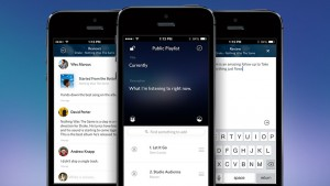 Rdio for iOS updated with playlist editing, reviews