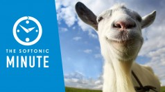 The Softonic Minute: Windows, Twitter, Chrome 33 and Goat Simulator