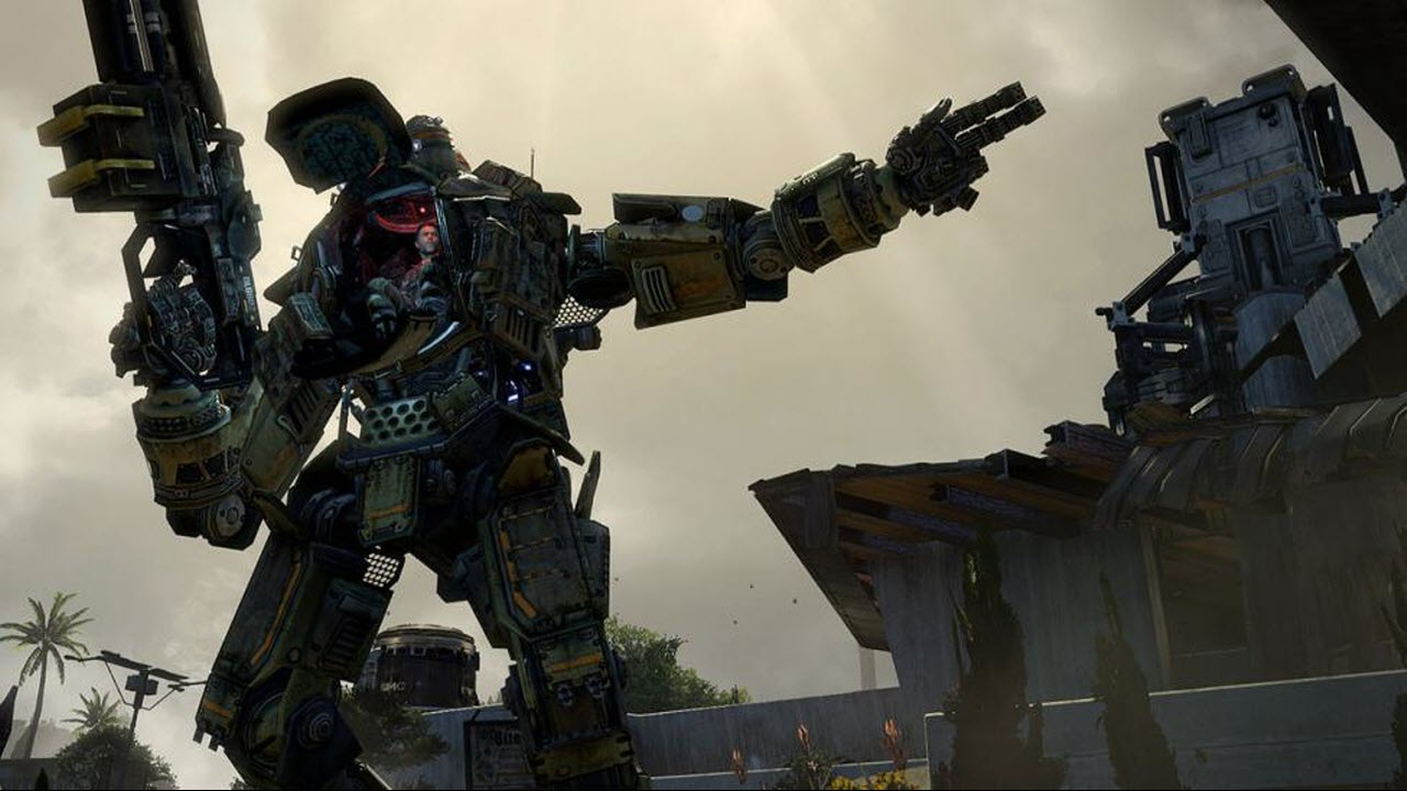 Titanfall: the next-gen shooter has arrived