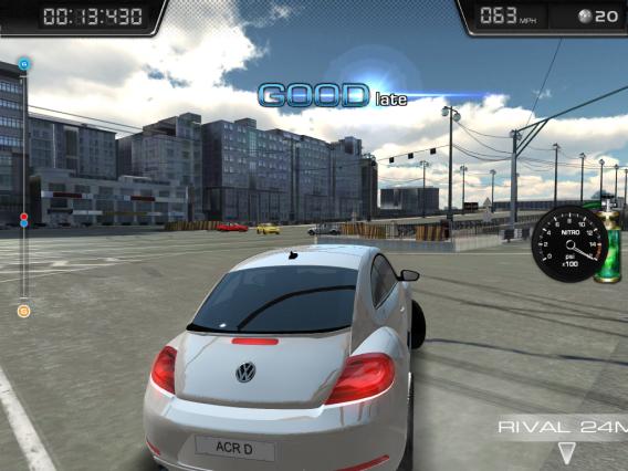 acr drift good rating