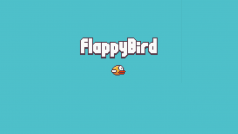 Flappy Bird has been copied a lot: may also be a clone
