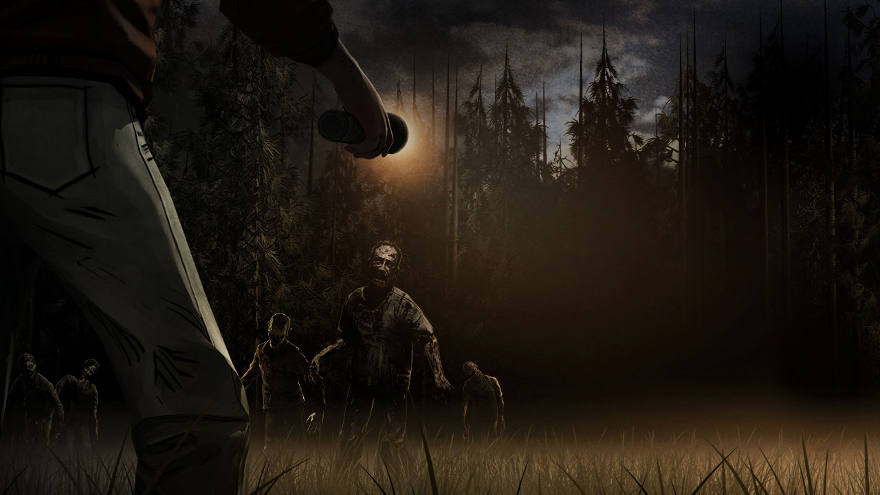 Telltale Games teases next The Walking Dead: Season 2 episode