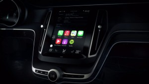 See how Apple CarPlay works in this video