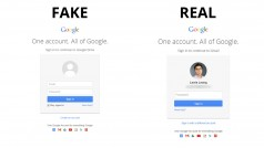 Watch out for this convincing Google Docs scam