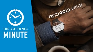 The Softonic Minute: Firefox, 2048, Google Maps and Android Wear