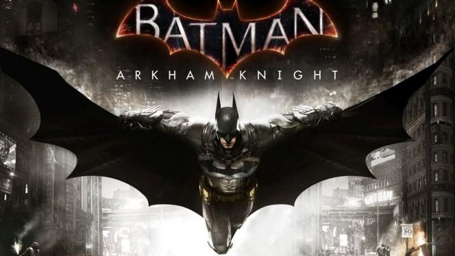 Batman Arkham Knight: The Dark Knight bids farewell