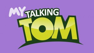 My Talking Tom gets Flappy mini game