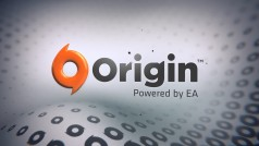 EA's Origin announces the end of games on disc