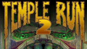 Temple Run has been downloaded over one billion times