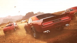 The Crew racing MMO launching fall 2014