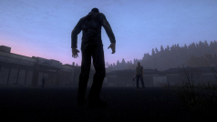 Trailer for Sony's H1Z1 revealed with Konami code