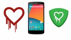 Use Heartbleed Detector to check if your Android is vulnerable