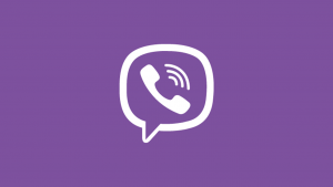 Viber updated with full iOS 8 support