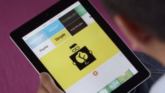 Adobe Voice for iPad lets you narrate your slideshows