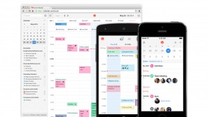 Sunrise smart calendar now available on Mac