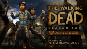 Watch the trailer for The Walking Dead Season 2 Episode 3