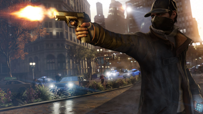 Watch Dogs' Aiden Pearce is another boring anti-hero