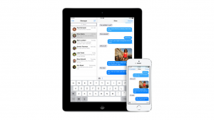 Apple promises to fix iMessage bug that holds text messages ransom