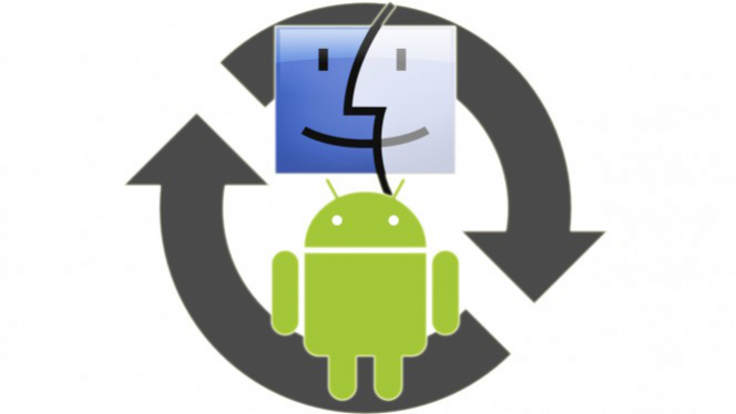 Syncing Mac and Android is easier than you think