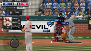 Official MLB Perfect Inning game out now on iOS and Android