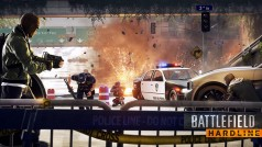 Gamescom 2014 - Battlefield Hardline single player campaign revealed