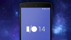 What to expect at Google I/O 2014