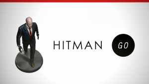 Hitman GO for Android turns murder into a board game