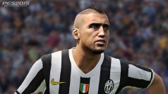 Preview: Hands-on with Konami's PES 2015