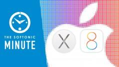 The Softonic Minute: Instagram, Google Maps, Mortal Kombat and Apple