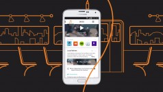 Yahoo's Aviate smart-launcher leaves beta with new interface and communication features