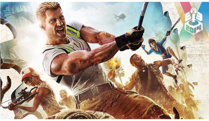 E3 2014: Dead Island 2's unexpected return