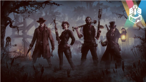 E3 2014: HUNT: Horrors of the Gilded Age is an action RPG by Crytek